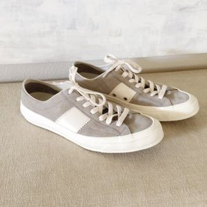 Tom Ford Signature Cambridge Sneakers 12.5